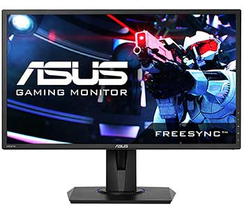 ASUS VG245H - Best Gaming Monitor Under 200