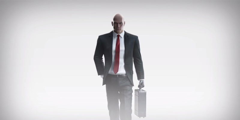 Best Hitman Games