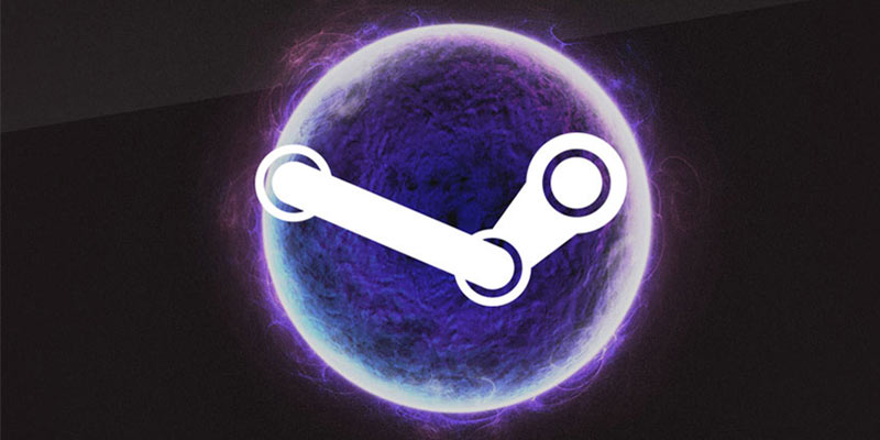 How to Share a Game on Steam